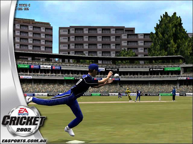 download ea sports cricket 2002 full version for pc. Black Bedroom Furniture Sets. Home Design Ideas