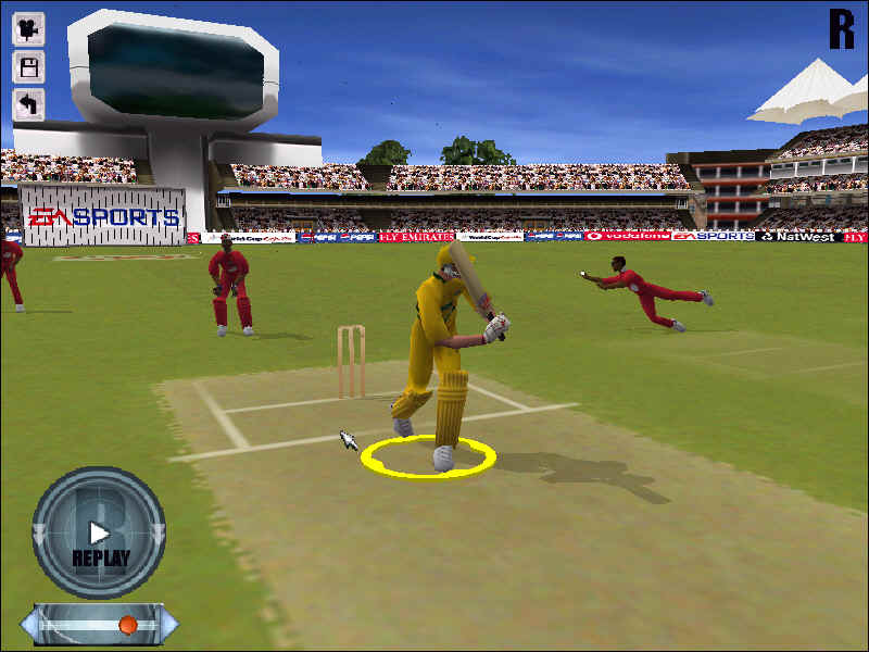 my favorite game cricket