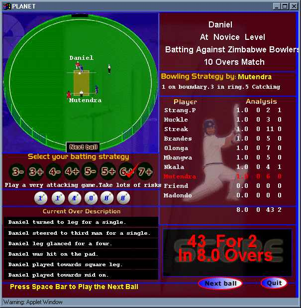 cricket games online. Online Cricket Games - Planet